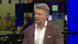 Time to Schein: Phil Simms talks Super Bowl 51