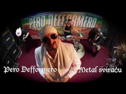 """""""Pero Defformero"""" najavio koncert u Nišu sredinom aprila"""