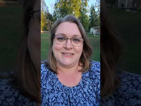 Testimonial from Tori Emerson