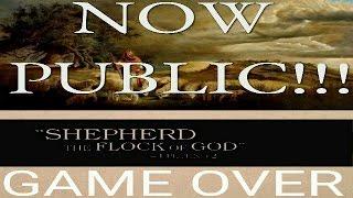 BREAKING NEWS: SECRET WATCHTOWER ELDERS HANDBOOK NOW PUBLIC!!