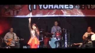 Kamasean - Kupandang WajahMu & Lebih Dari Pemenang (live At Bontang)