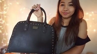 What's In My Diaper Bag!? | Lushaflor