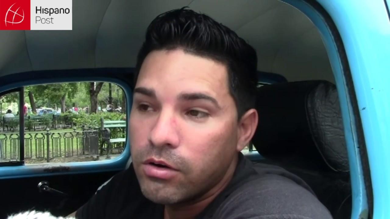 "Residentes de La Habana: ""Estamos viviendo en la mierda"""