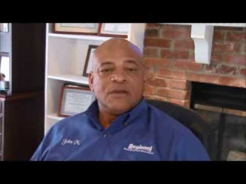 John Mitchell, Regional Consultant, discusses crawl space, basement & foundation repair. Learn how Regional Waterproofing can fix your leaky basement and eliminate the humidity in your crawl space for good!