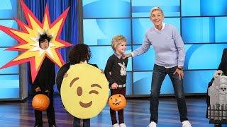 Ellens Kid Costume Ideas