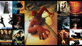 Best Movies Of 2002 - Top 10 Tuesdays