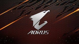 AORUS ⭐ СОБИРАЕМ ПК + РОЗЫГРЫШ (Запись стрима)