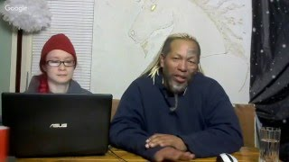 Ask the Unicorn episode 75 broadcast live 22 March 2016