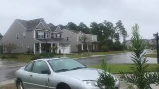 Hurricane Florence: We Were Lucky