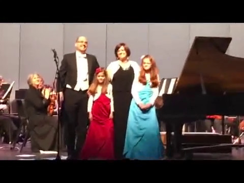 Encore by The Planos (MN 2017)
