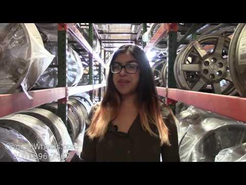 Factory Original Mazda MPV Wheels & Mazda MPV Rims – OriginalWheels.com