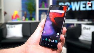 OnePlus 6 im Test - der Preis zieht an
