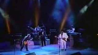 """Video thumbnail of """"Gary Moore W Albert King  - Stormy Monday (Live At Hammersmith Odeon`90)"""""""