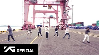 iKON - '이별길(GOODBYE ROAD)' PERFORMANCE VIDEO TEASER