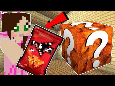 Minecraft: DORITOS LUCKY BLOCK!!! (BAGS OF CHIPS, MOUNTAIN DEW, & MORE!) Mod Showcase