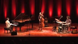 Omer Klein Trio   Blinky Palermo   Robert Schumann Saal, Düsseldorf, 16.02.2017