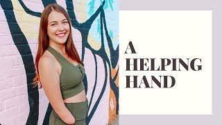 A HELPING HAND - A Documentary About Kelsey Hartman