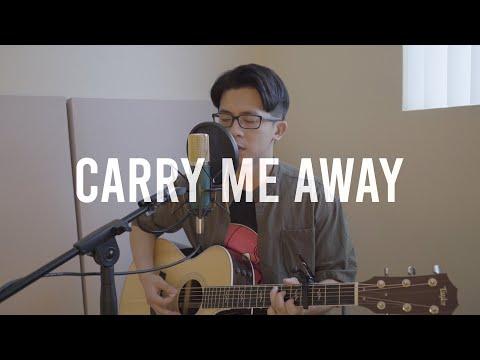 John Mayer - Carry Me Away (Michael Yu Cover)