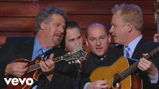 Dailey & Vincent  - Place On Calvary [Live]