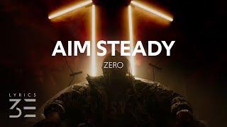 Zero & Boonn   Aim Steady (Lyrics)