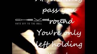 Prima Donna - Chevelle Lyric Video