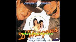 D' Uragons (2002) Andrew E Pinoy Comedy Movie