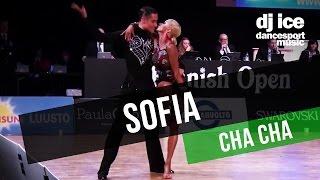 CHACHA | Dj Ice - Sofia (Alvaro Soler Cover)