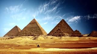 Egyptian Music | Beautiful Arabian Soundtrack | Study & Ambience
