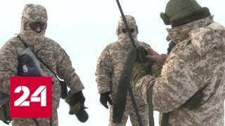 Северный морской путь: претензии США - Россия 24