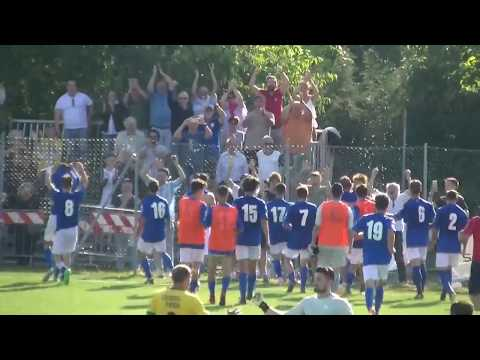 Preview video 20.05.2018 PLAY-OUT: Mezzolara-Castelvetro: 2-0