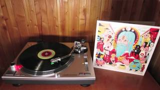 Father John Misty - Now I'm Learning To Love The War (vinyl)