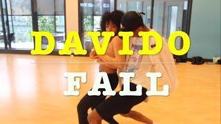 Davido   Fall | @reisfernando__ Choreography |