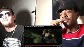 AMERICANS REACT TO UK RAP #410 Skengdo X AM   Gun Talk [Music Video] | GRM Daily