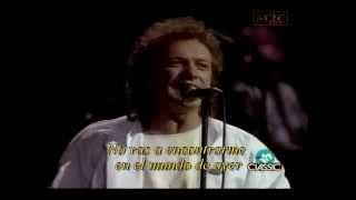 Foreigner - That Was Yesterday HD (subtitulado en español)