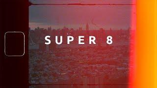 super 8 film overlay - Thủ thuật máy tính - Chia sẽ kinh