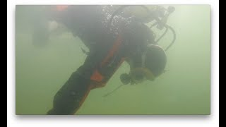 West Metro Fire Rescue: Soda Lakes Dive