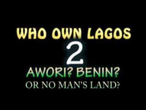 Download WHO OWN LAGOS PART 2 (AWORIS? BENINS? OR NO MAN'S LAND? HD Mp4 3GP Video and MP3