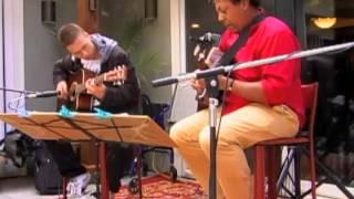 "The Rockin' Guitar Recital/Anthony - Hendrix ""Nightbird Flying"""