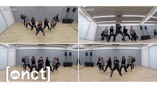 Try out NCT 127 'Simon Says' Cover Dance! (Mirrored / Low / High)