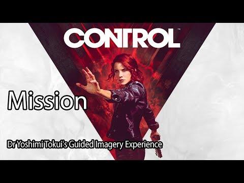 Control Mission Dr Yoshimi Tokui