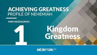 Kingdom Greatness