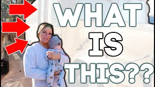 UM WHY DID WE PURCHASE THIS?  | Casey Holmes Vlogs