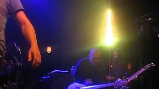 Fates Warning - I Am (live @ Virgin Mobile Mod Club, Toronto) 20/11/2013
