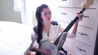 Take yours i'll take mine by Matthew Mole (cover by Jessica Allossery)