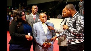 A RICH MAN gone BROKE but now RESTORED - Accurate Prophecy with Alph LUKAU