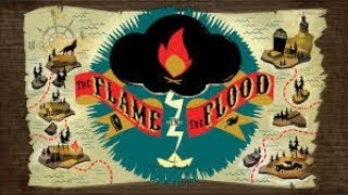 The Flame In The Flood (stream sampe sahur ??)
