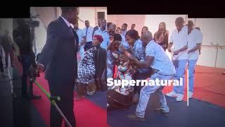The Power of Divine Words - Prophet Shepherd Bushiri