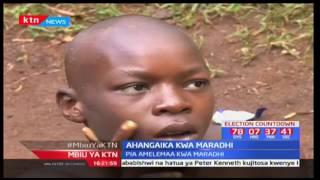 Mbiu ya KTN taarifa kamili sehemu ya pili: Siasa za Embu - 21/05/2017