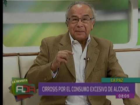 La lucha z por el alcoholismo