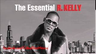 The Essential R. KELLY - I'm Your Angel (duet with Céline Dion) [HQ]
